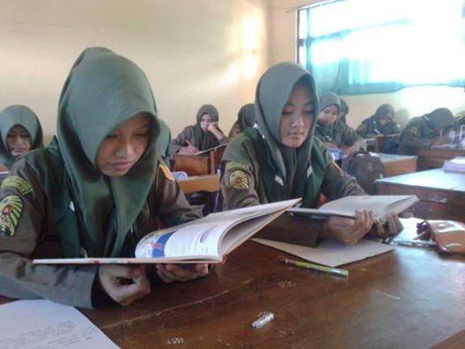 Pendidikan yang Tuntas
