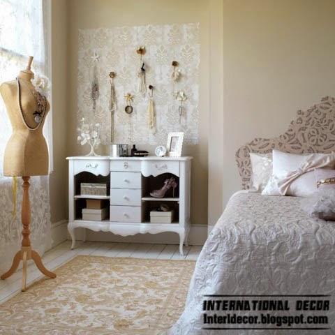 59cf7f9bf051 5 Simple Steps to vintage style bedroom