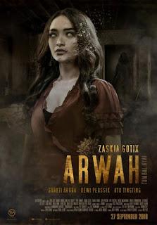 ARWAH TUMBAL NYAI: ARWAH 2018