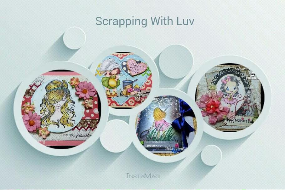 Scrapping with LUV