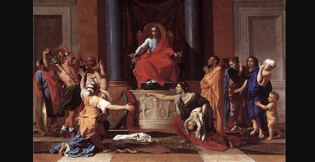 Judici de Salomó