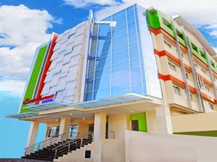 Everbright Ambon Hotel - Grand Kecubung Hotel