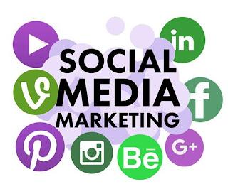 Promosi di Sosial Media