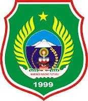 Logo/lambang provinsi Maluku Utara (Malut)