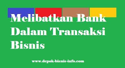 Bisnis, Info, Bank, Transaksi