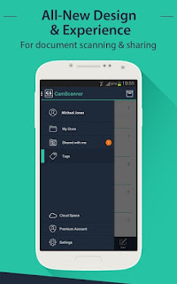 CamScanner -Phone PDF Creator - 3