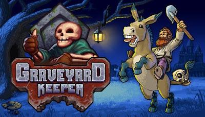 Graveyard Keeper APK + OBB + Mod DLC Unlocked Download