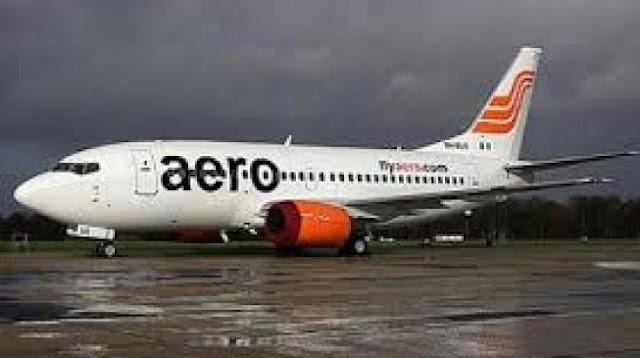 Aero Contractors fires 100 workers