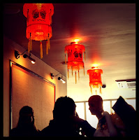 Opium Cocktail & Dim Sum Parlour Cocktail Bar Review