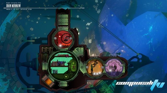 Diluvion PC Full