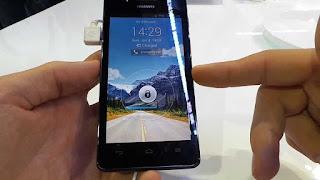 مواصفات موبايل Huawei Ascend G526