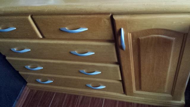 DIY Decor | Repaginando minha cômoda em 7 passos