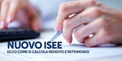 Calcolo Nuovo Isee: come compilare la Dichiarazione Sostitutiva Unica