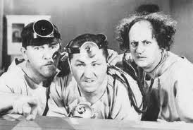 Image result for three stooges doctors photos
