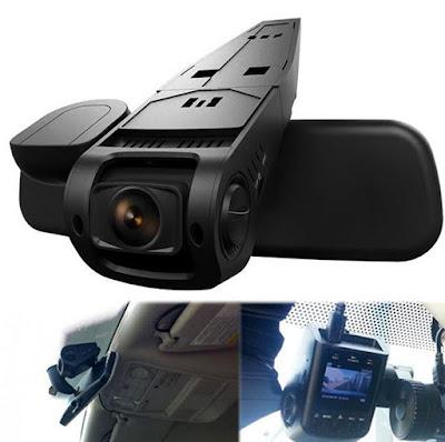A118 HD Dash Cam