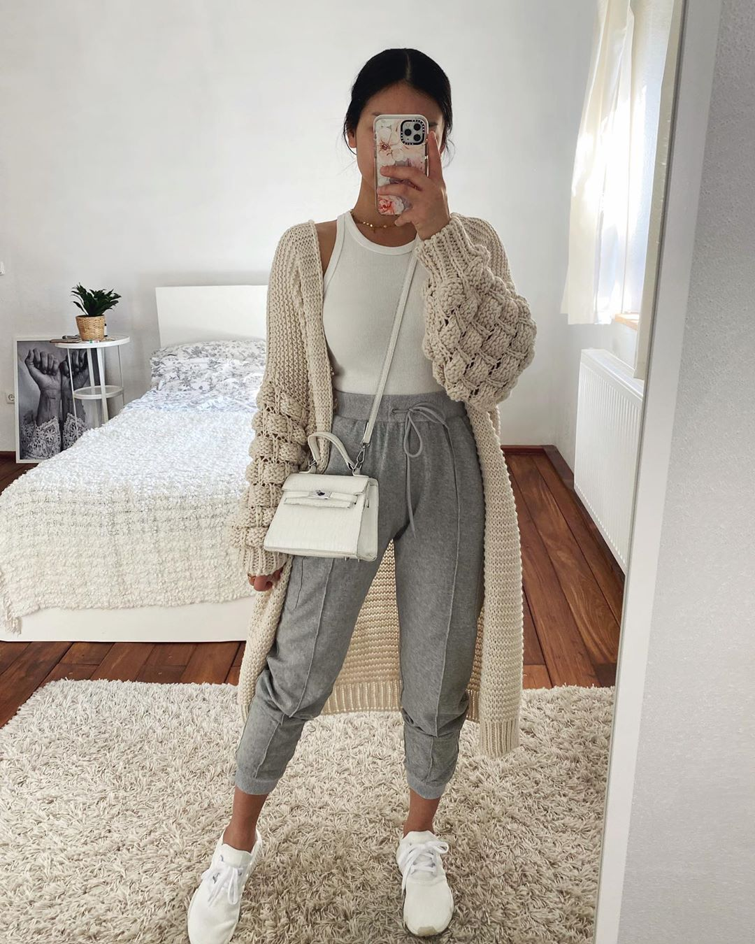 The 3 Pieces You Need to Stay Comfy and Stylish At Home