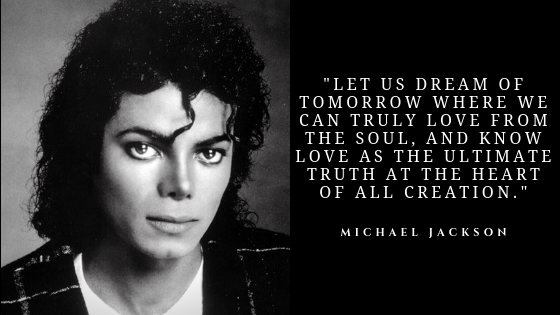 Michael Jackson Quotes Which Inspire You | Sepher Quotes