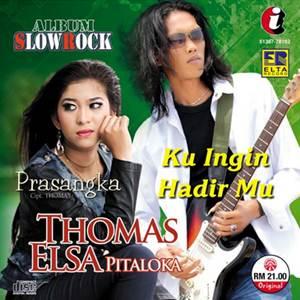Thomas Arya & Elsa Pitaloka - Prasangka (Full Album)