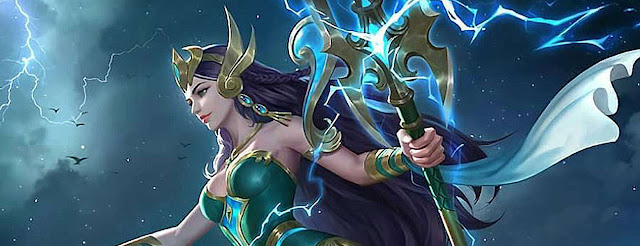 Build Item Kadita, Item Kadita, Build Item Kadita Mobile Legends, Cara bermain hero Kadita, Kadita Mobile Legends Build Item