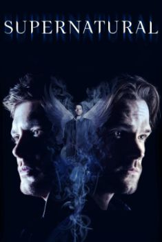 Supernatural 14ª Temporada Torrent - WEB-DL 720p/1080p Dual Áudio