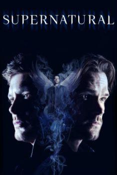 Supernatural 14ª Temporada Torrent - WEB-DL 720p/1080p Dual Áudio