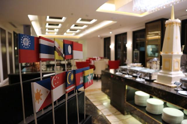 Keliling Asia Tenggara dalam Rasa