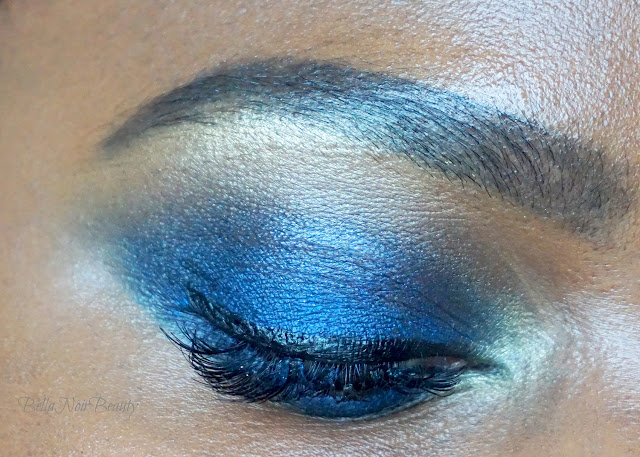 Make Up For Ever Aqua XL Color Paints | bellanoirbeauty
