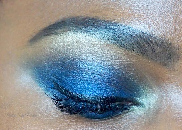 Make Up For Ever Aqua XL Color Paints | bellanoirbeauty