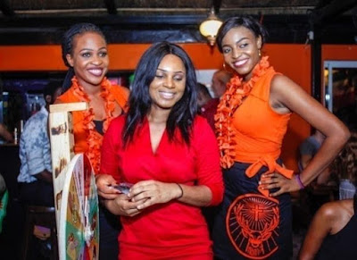 Thrilling performances and fun at the Cinco De Mayo Event sponsored by Jagermeister