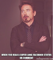 fb%2Blong%2Bstatus - How can he share that on facebook?!