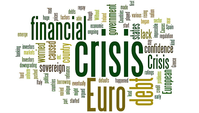 descriptive Analysis on 2007-2008 Global financial Crisis