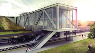 Propuesta de Transporte Intermodal para la ciudad de Córdoba