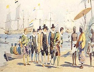 Sejarah-Kronologis Petualangan,Penjelajahan,Dan Penemuan Dunia Baru Bangsa Spanyol Sampai Ke Indonesia