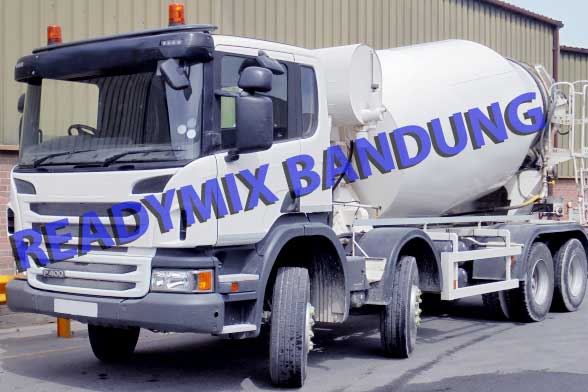 Harga Beton Jayamix Bandung