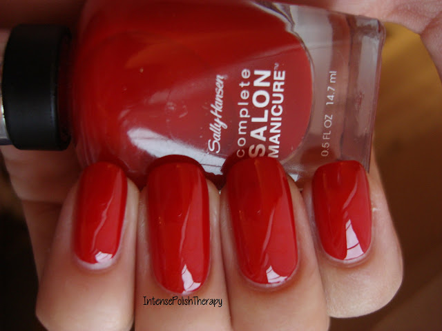 Sally Hansen - Red My Lips