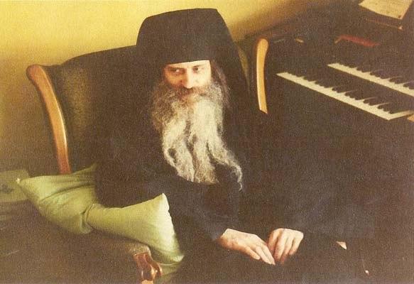 Иеромонах Серафим (Роуз) о монашестве