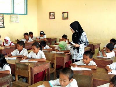 5 Negara dengan Gaji Guru Terbesar di Dunia
