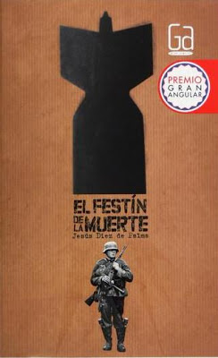 El festín de la muerte - Jesús Díez de Palma (2012)