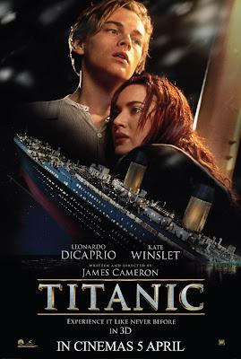 شاهد فيلم Titanic 1997 اون لاين مترجم