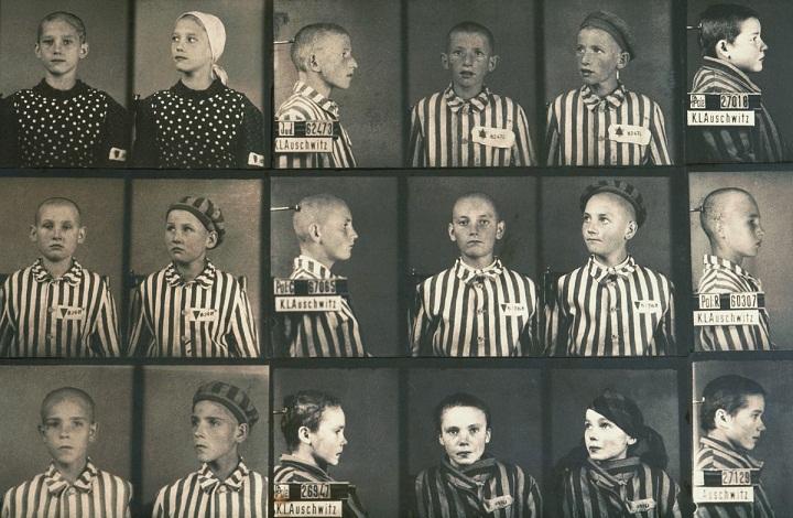 Holocaust dan Upaya Adolf Hitler Membantai Kaum Yahudi