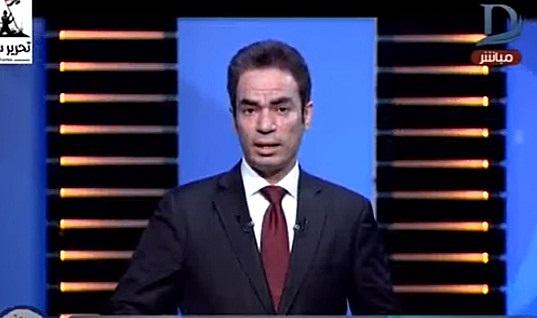برنامج الطبعة الاولى 23/4/2018 حلقة أحمد المسلمانى الاثنين 23/4
