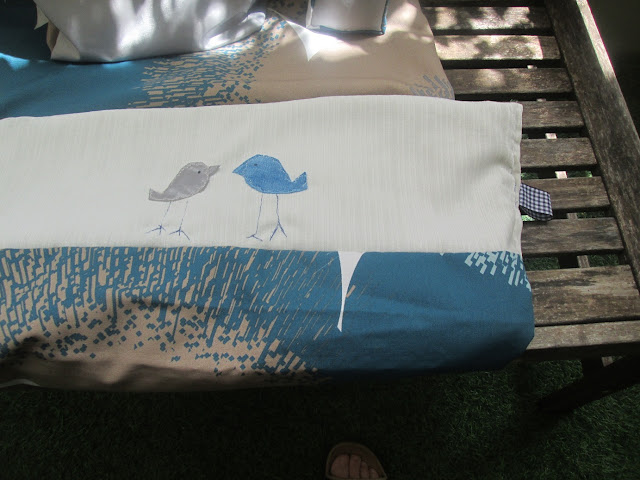 IMG 0075 - שמיכה ותיק ליולדת