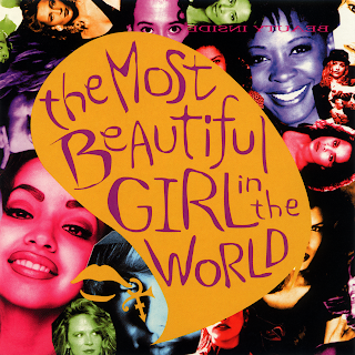 April 17 1994 Prince The Most Beautiful Girl In The World YouTube