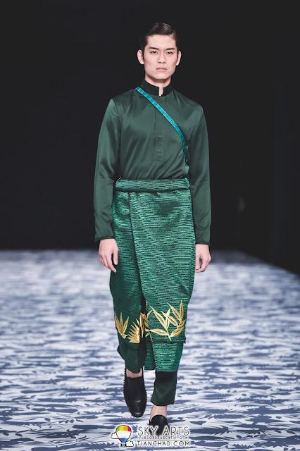 Bernard Chandran Petang Raya 2016/2017 at St. Regis Kuala Lumpur