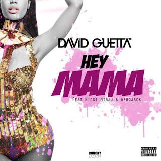 Mesut Bitis - Hey Mama Funky Edit Extended