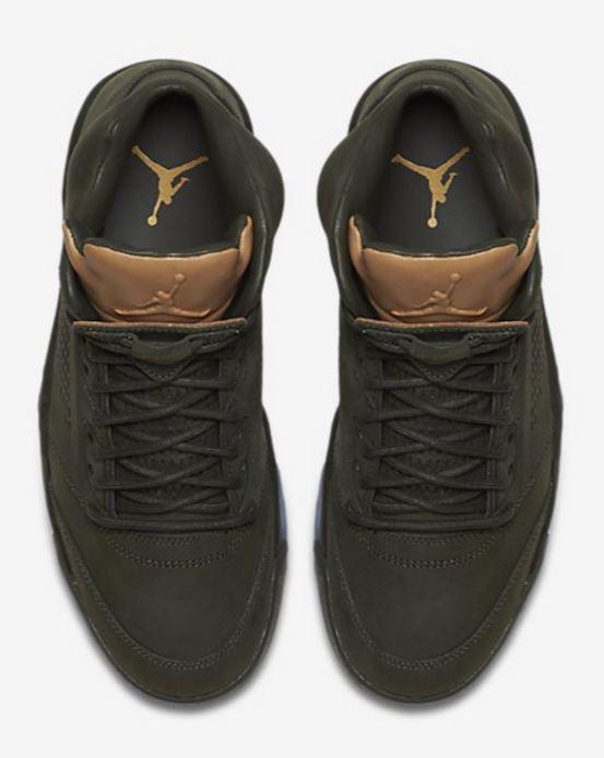 najlepsze buty całkiem fajne klasyczne dopasowanie THE SNEAKER ADDICT: Air Jordan 5 Pinnacle Retro 'Take Flight ...