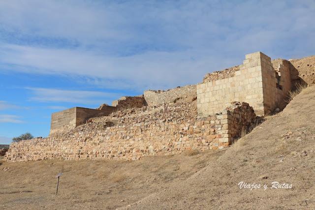 Castillo de Alarcos de Ciudad Real