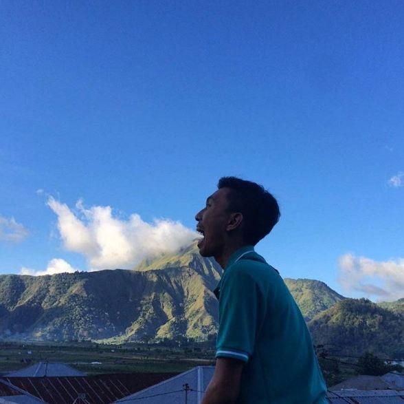Tempat-Tempat Wisata Ini Sering Digunakan Untuk Foto Gokil