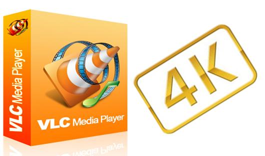 مشاهدة مقاطع الفيديو بجودة 4K بواسطة برنامج VLC بدون مشاكل