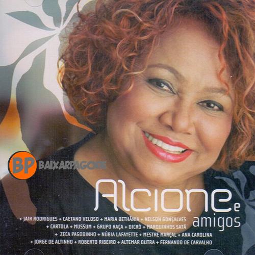 ALCIONE BAIXAR MUSICA DEIXE O SAMBA NAO MORRER